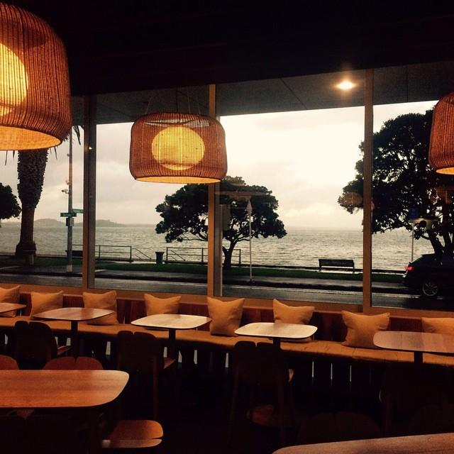 Saint Heliers Bay Cafe & Bistro