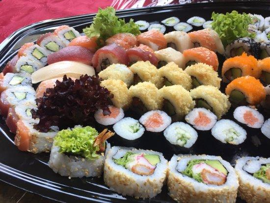 Victoria Sushi Bar
