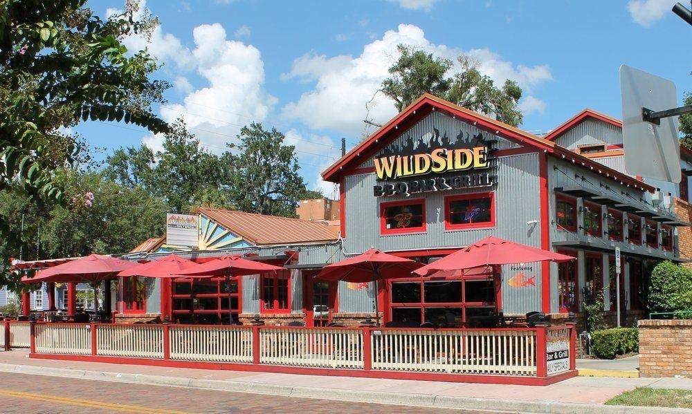 Wildside Bar and Grill