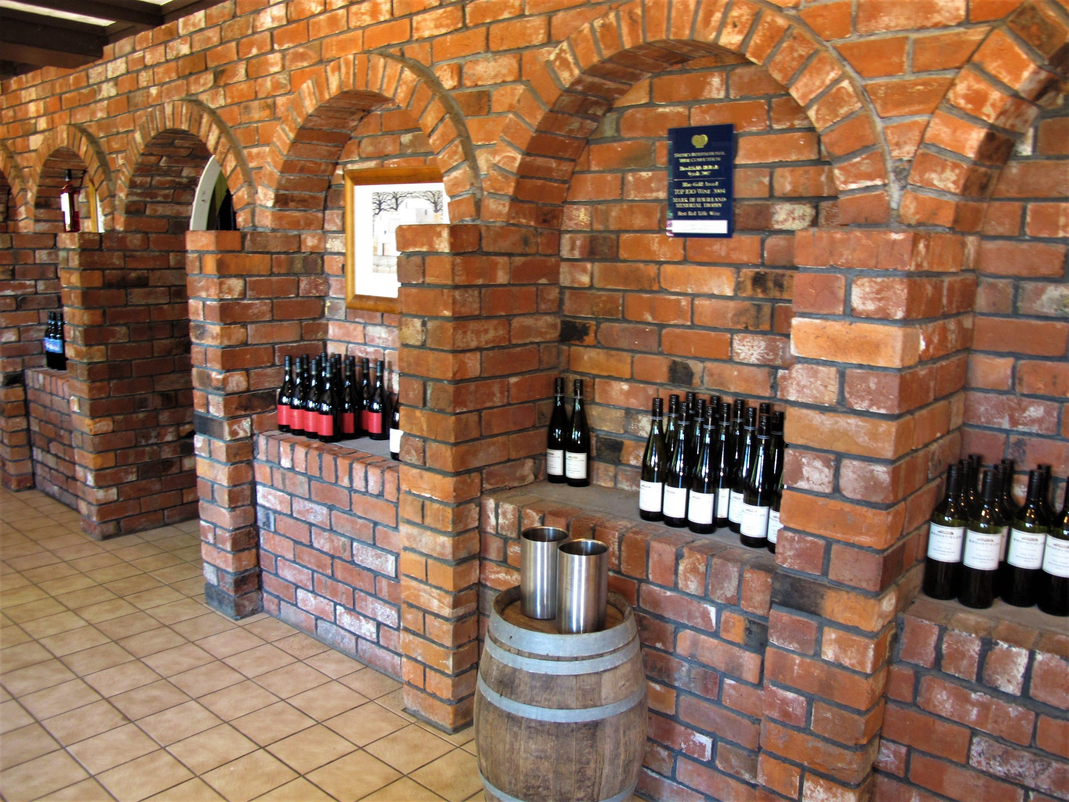 Brookfields Winery