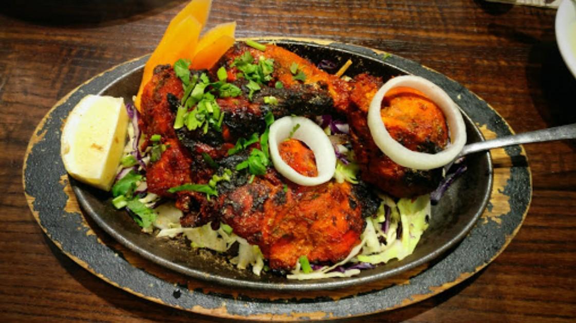 Paradise Indian Food