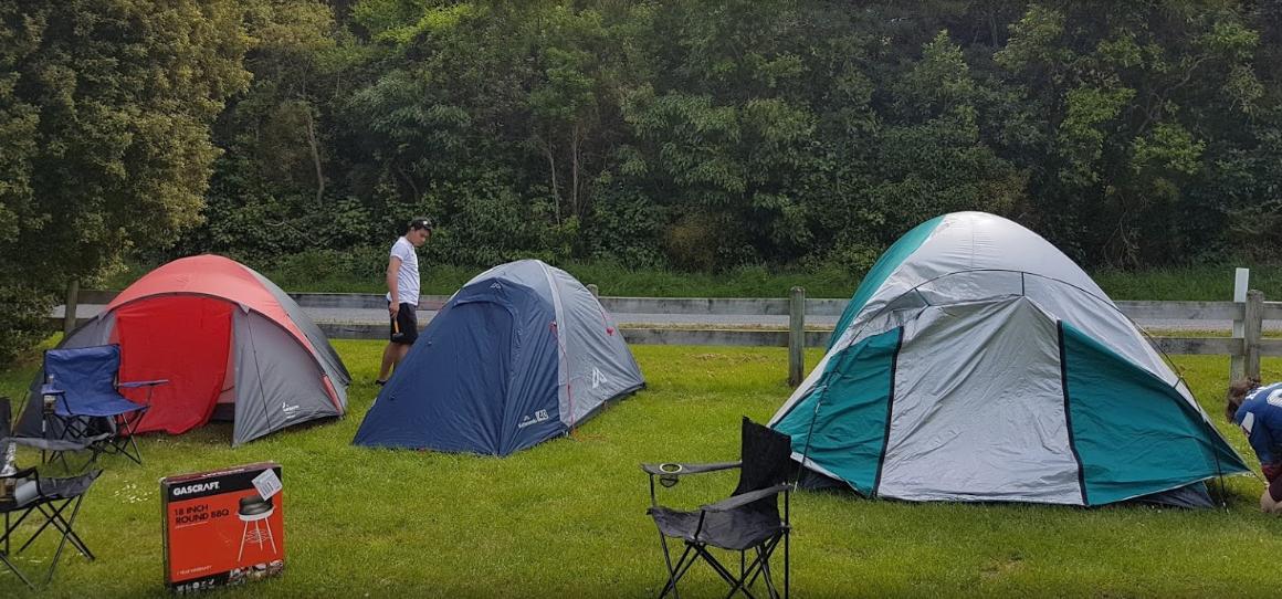 Puhi Puhi Campsite