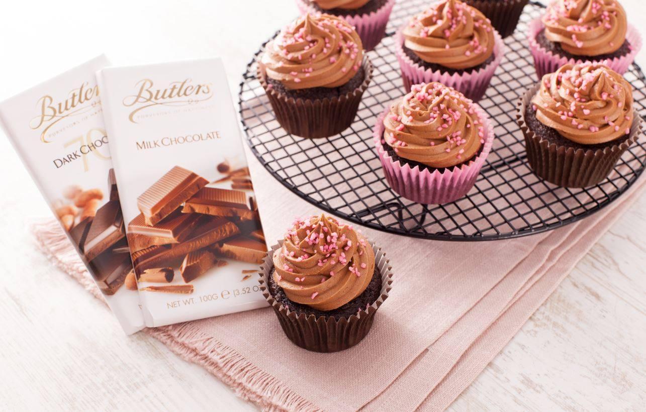 Butlers Chocolate Cafe, Sylvia Park