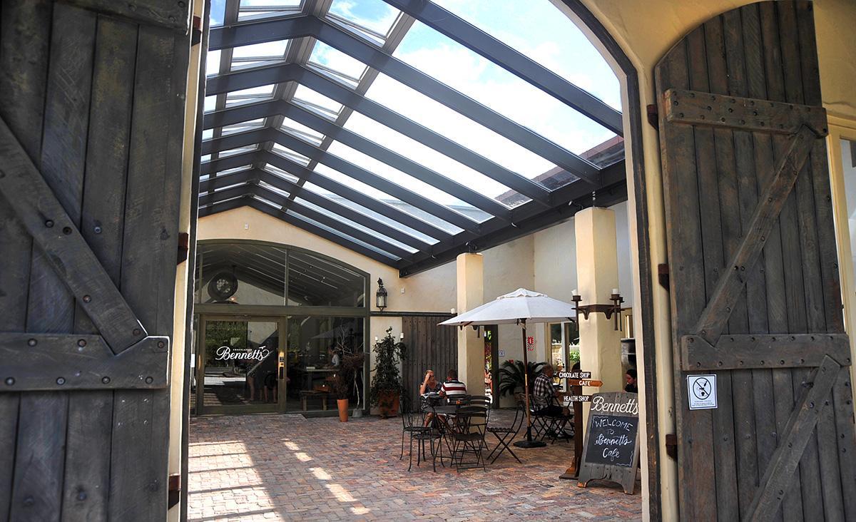 Bennetts Cafe Of Mangawhai