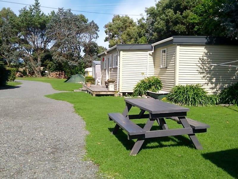 Gateway Motel Holiday Park