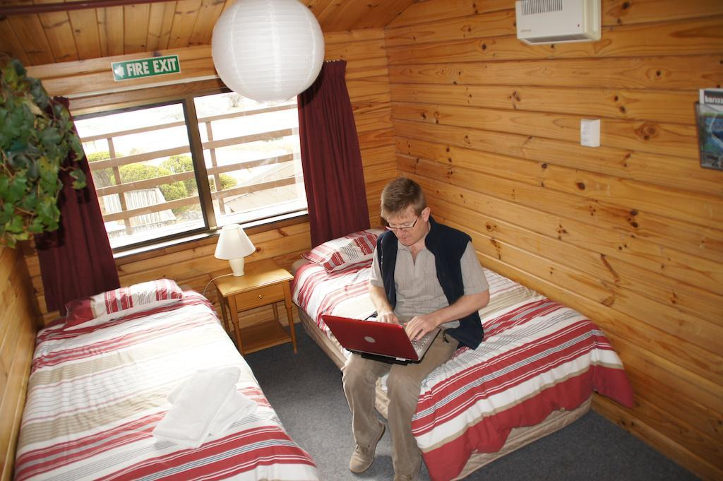 YHA NZ: Mt Cook Accommodation