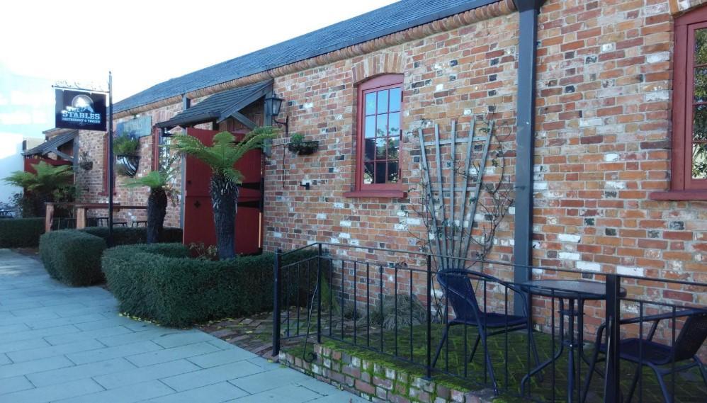 The Stables Tavern & Restaurant