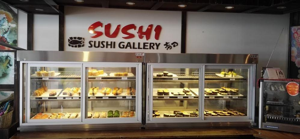 Sushi Gallery