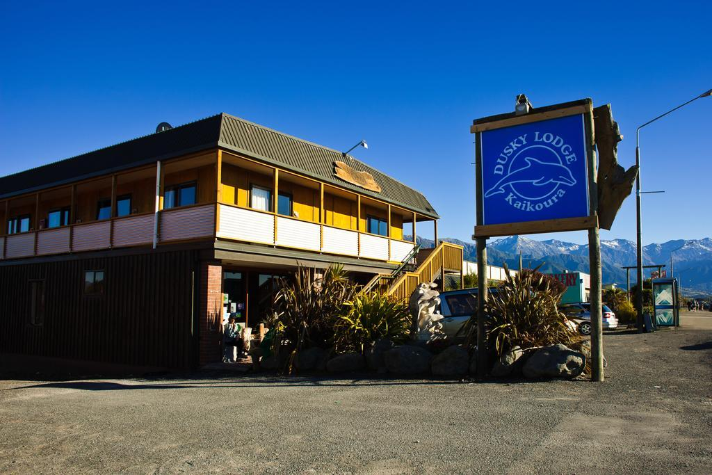 Dusky Lodge & Backpackers