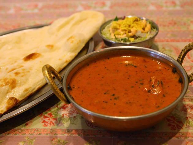 Shahi Dawat Indian Restaurant