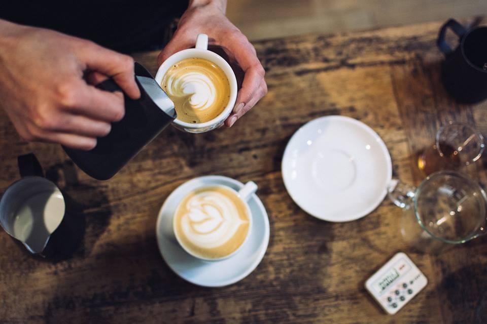 Fixation Coffee