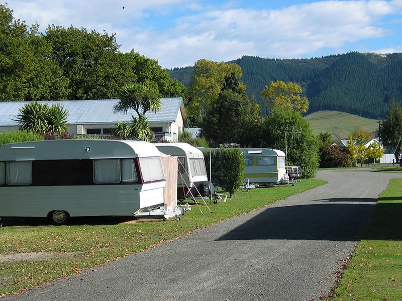 Victoria Park Camp