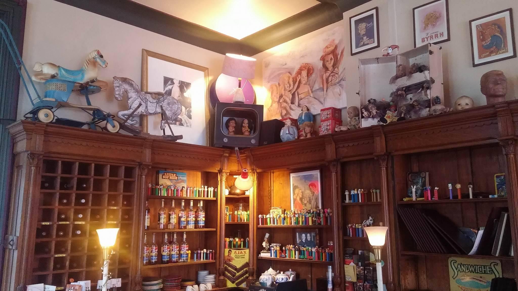 The York Street Cafe