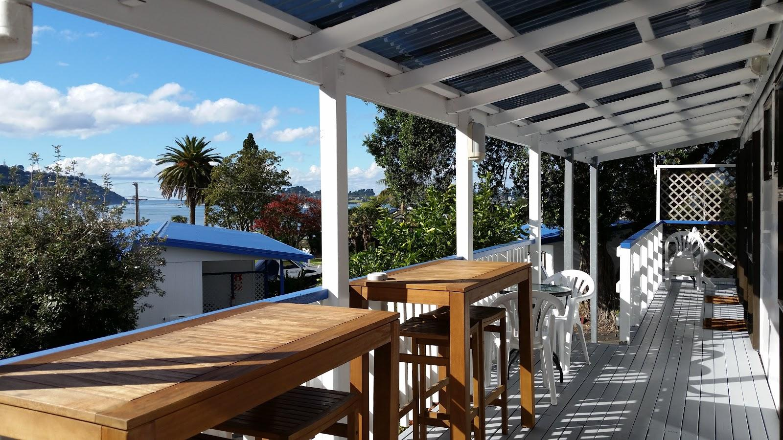 Pauanui Glade Holiday Park
