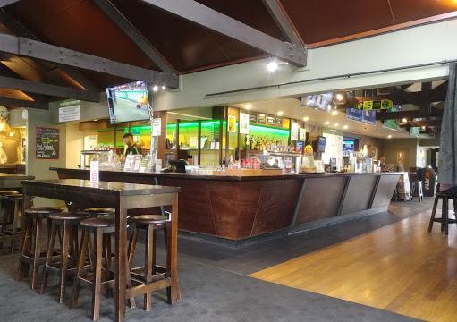 The Fitz Bar & Eatery