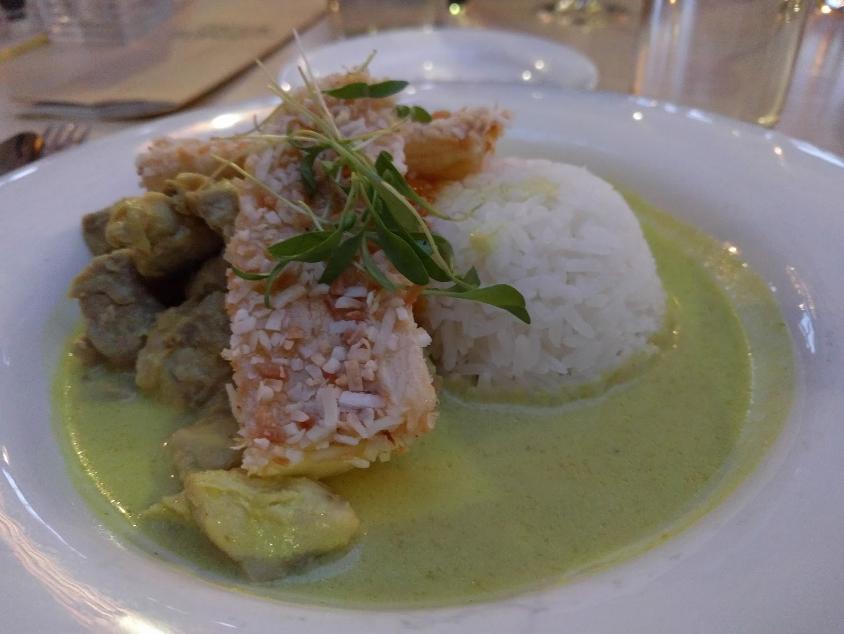 Nosh Restaurant at Travelodge