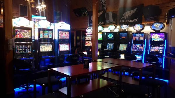 Welcome Bay Tavern