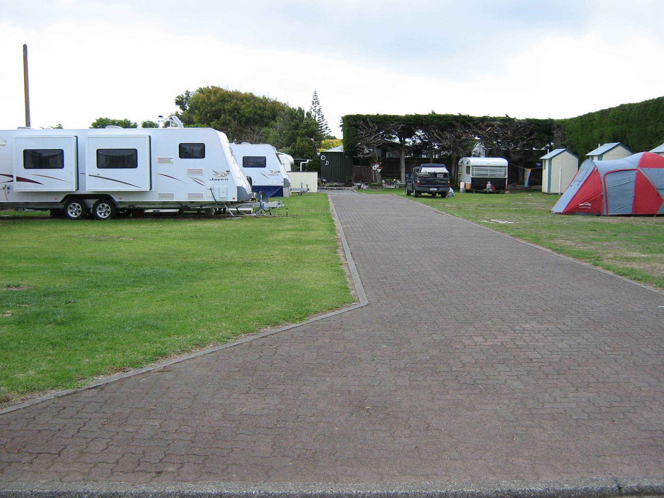 Kapiti Holiday Resort