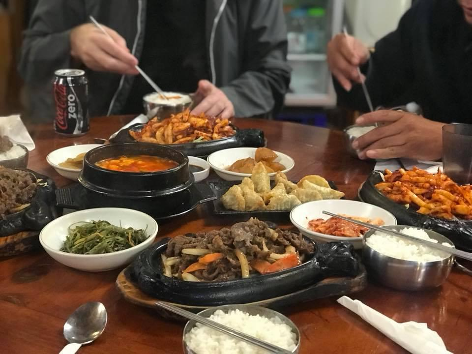 Nol Bu Ne Restaurant