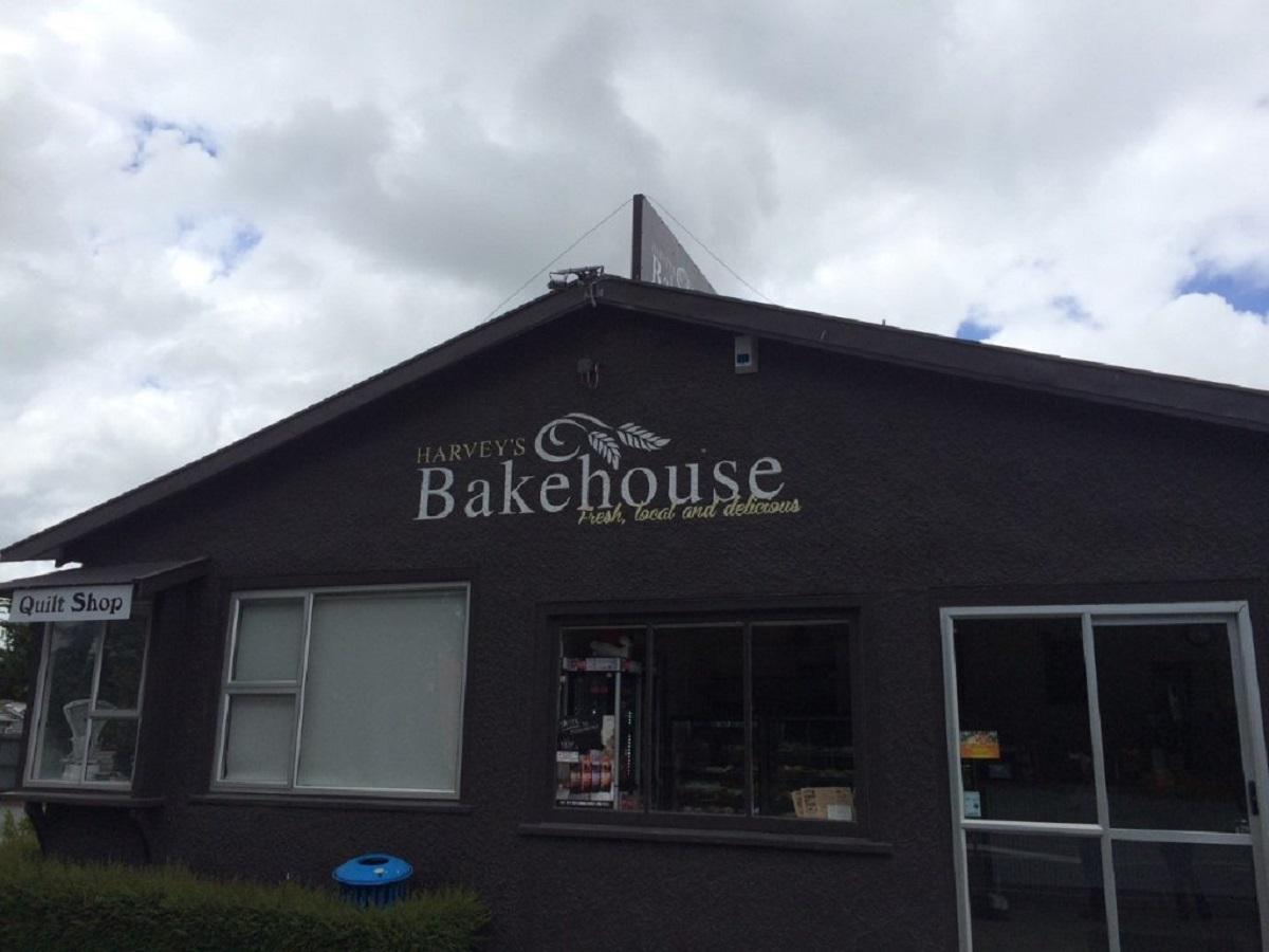 Harvey's Bakehouse