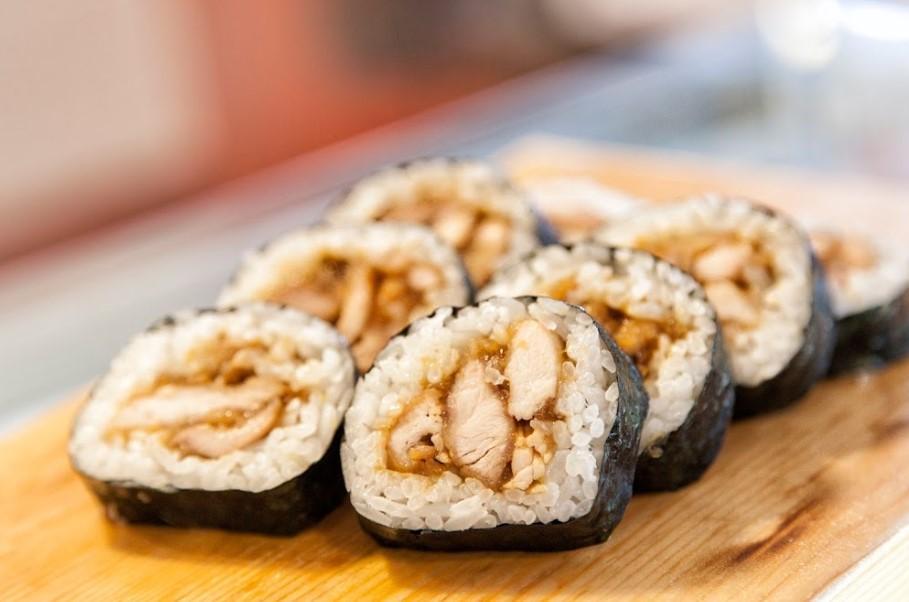Hikari Sushi Bar - Awly Building