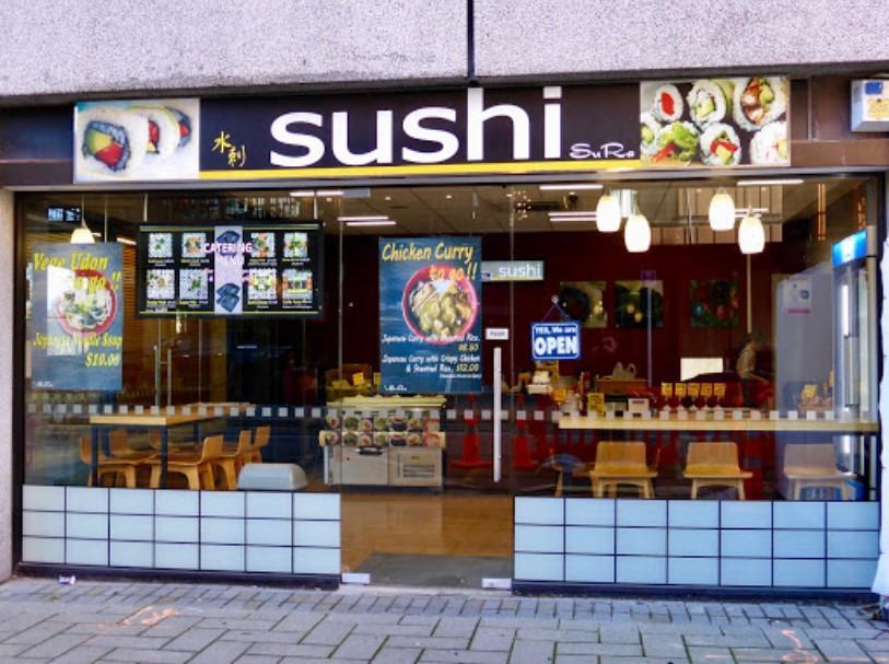 Sura Sushi