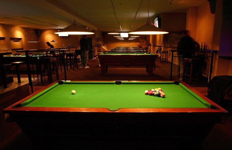 Harrys Pool Bar