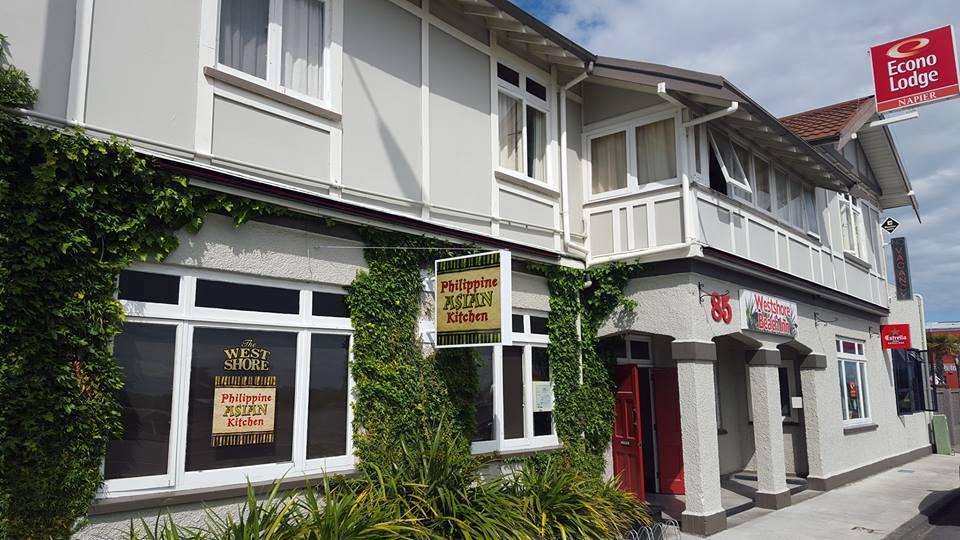 PAK Asian Kitchen - Napier