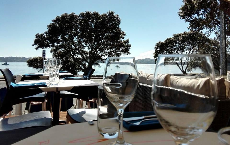 Waterfront Restaurant & Bar