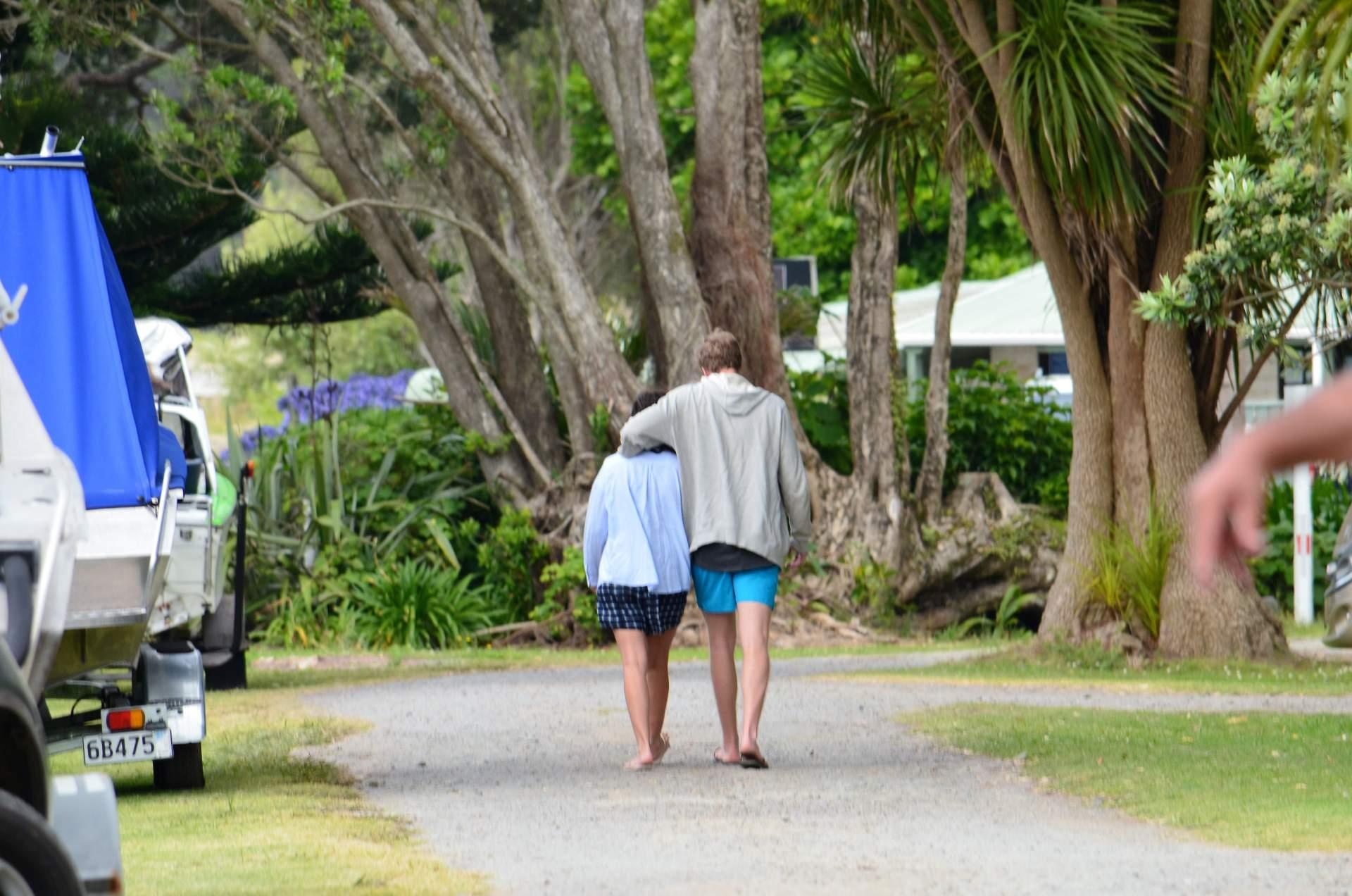 Waihau Bay Holiday Park