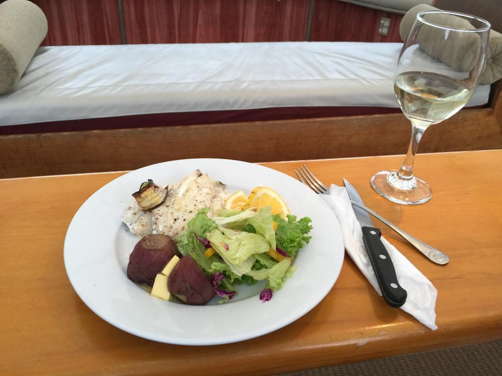Darryls Dinner Cruise