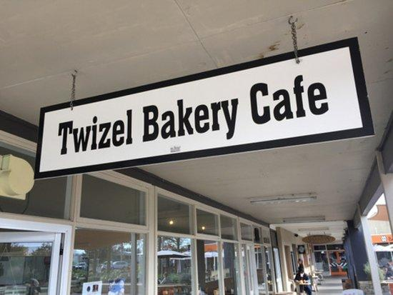 Twizel Bakery Cafe