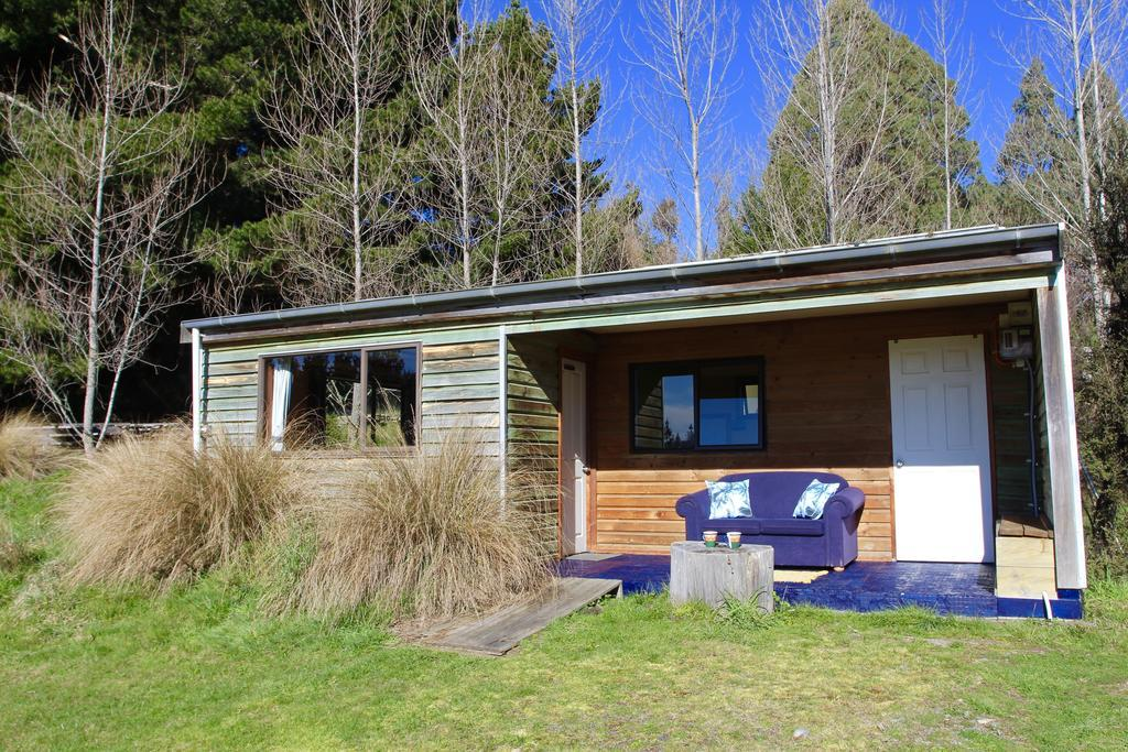 Freestone Lodges and Accommodation