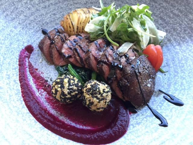 Tatsumi Modern Japanese Dining