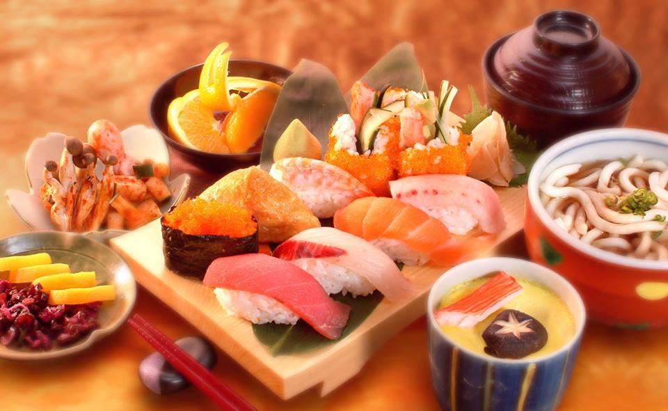 Fujiyama Teppanyaki Japanese Restaurant