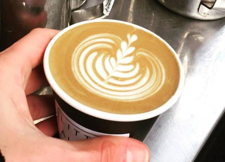 Little Albert Coffee