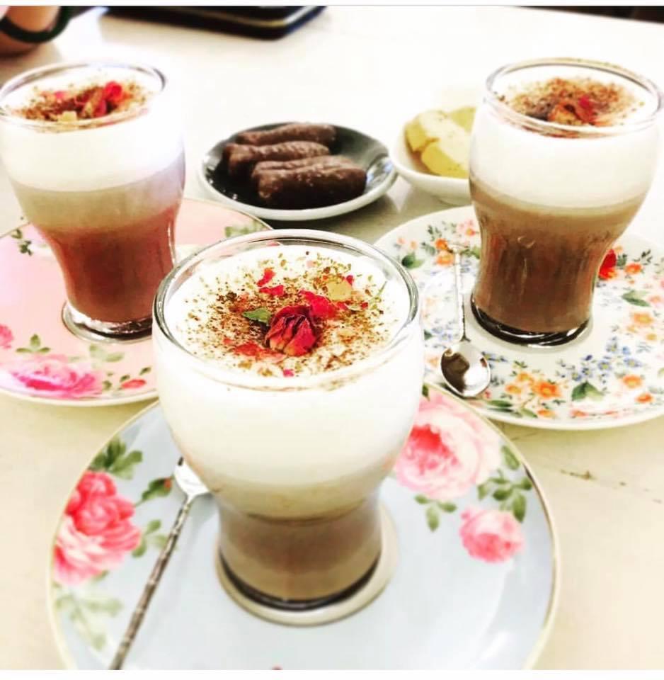 Urge Coffee and Tea Boutique