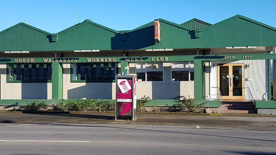 South Wairarapa Workingmen's Club