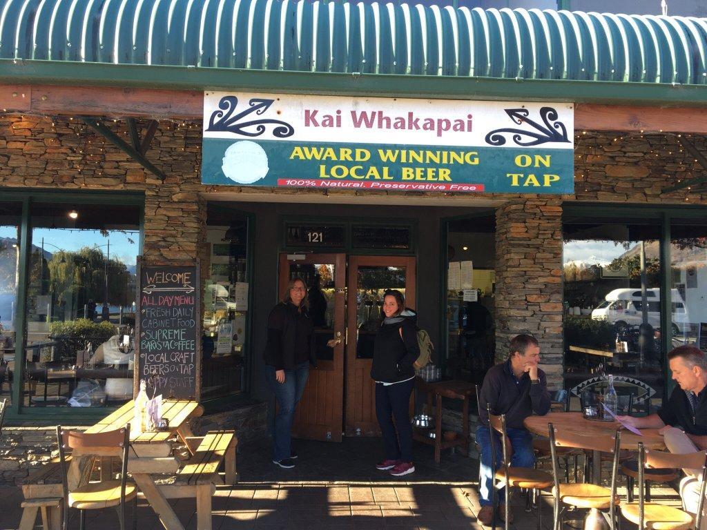 Kai Whakapai