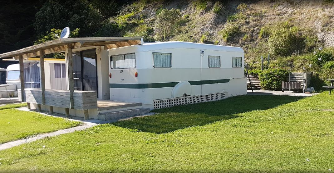Clifton Motor Camp