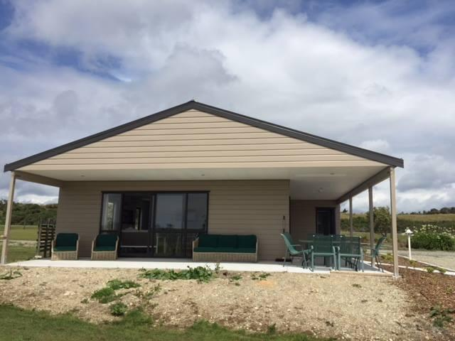 Links View Holiday Park Hokitika