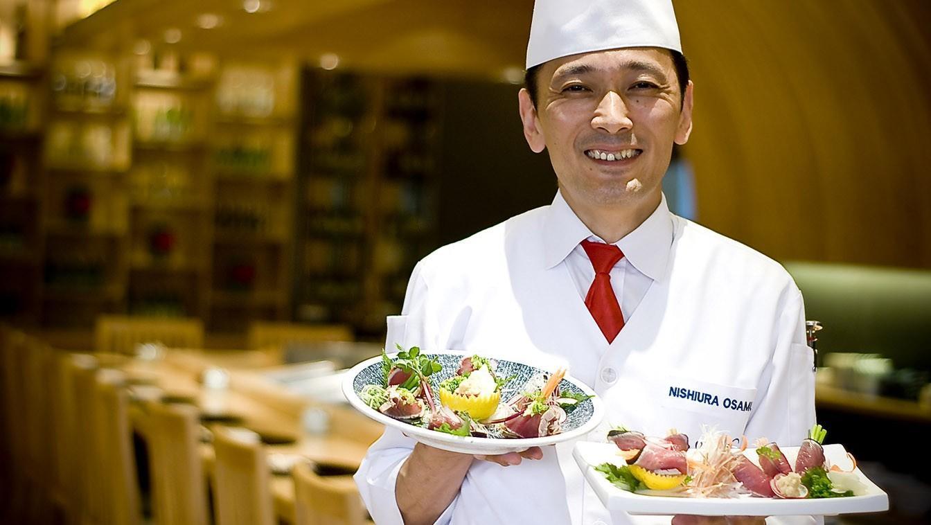 Asuka Sushi Bar
