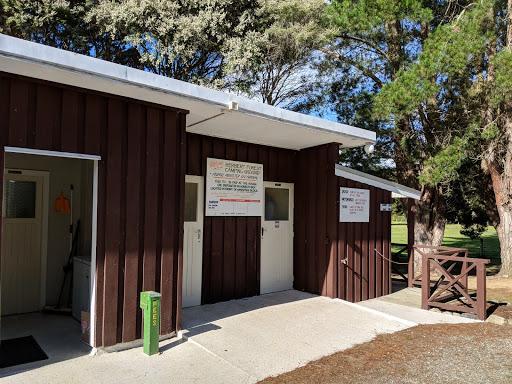 Herbert Forest Camping Ground