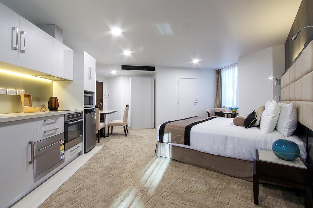 Vr Queen Street - Hotel & Suites