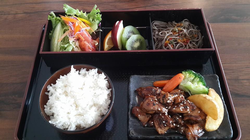 Matakite Japanese Restaurant
