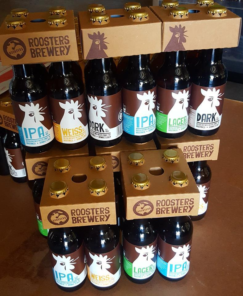Roosters Brew House