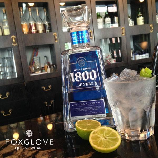 Foxglove Bar & Kitchen
