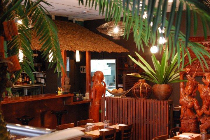 Siem Reap Restaurant