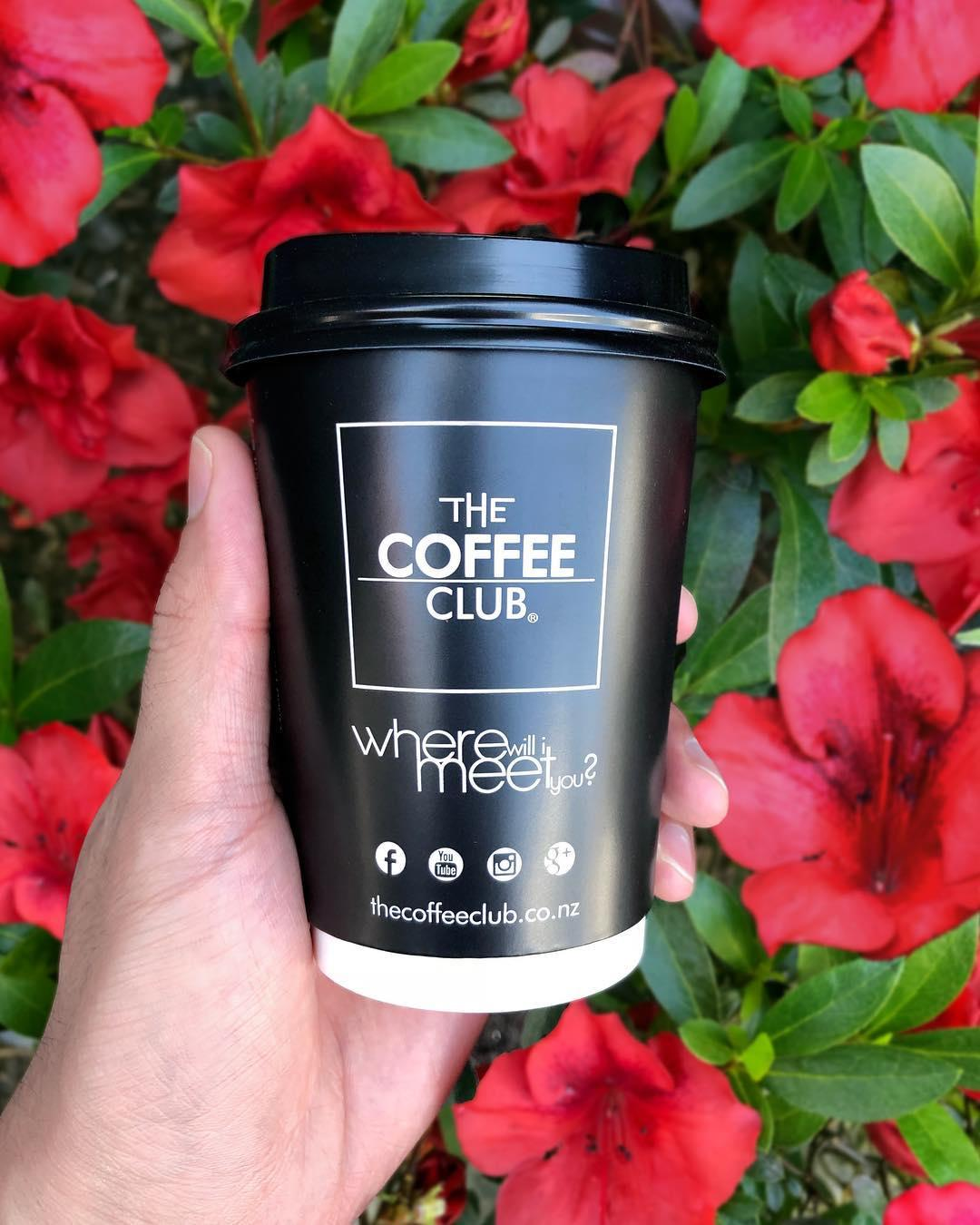 The Coffee Club - Botany Town Centre