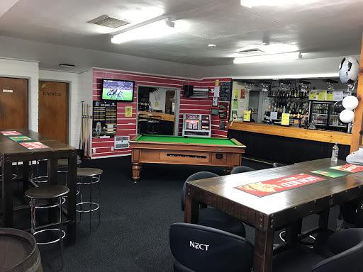 H20 Gaming and Sports Bar